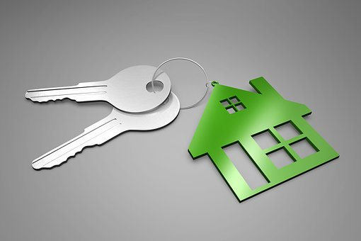 Residential property management for landlords